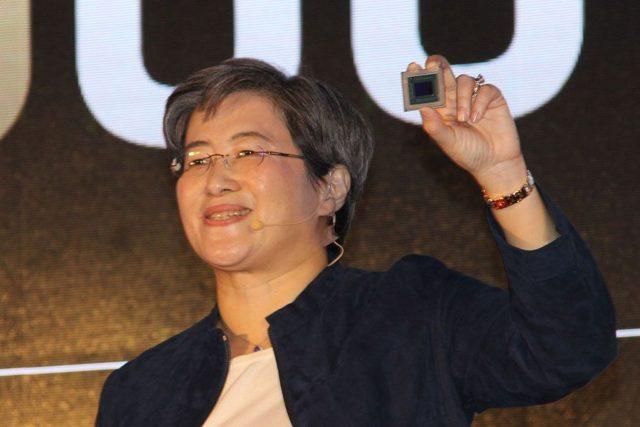 AMD Radeon Navi採用の新型GPU RX 5000シリーズについて