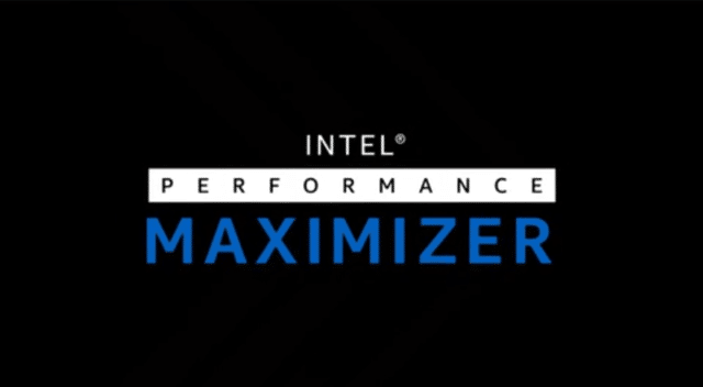 INTEL 自動オーバークロックツール  「Performance Maximizer」を発表
