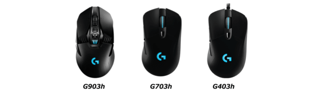 Logicoolから新マウスが3台登場
